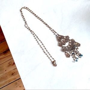 CAROLEE Pendent Necklace Boho